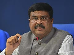 Oil Prices Will Ease If Global Tensions Do Not Rise: Dharmendra Pradhan