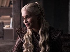 Emmys 2019: <i>Game Of Thrones</i> Seeks Record In Final Battle