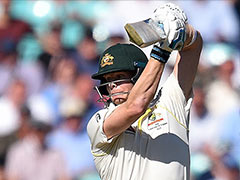 Steve Smith Unfazed By Burden Of Australia Run-Scoring