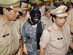 UP Student Who Accused Chinmayanand Of Rape Gets Bail After 2 Months