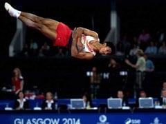Six Indian Gymnasts Selected For Artistic Gymnastics World Championships