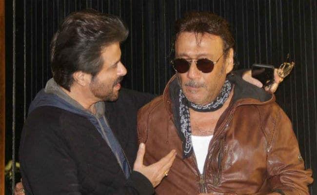 Anil Kapoor And Jackie Shroff To Reunite For Subhash Ghai's Ram Chand Kishan Chand