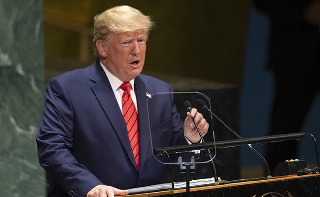 Donald Trump's Decision To Pardon War Crimes Send 'Disturbing Signal', Says UN