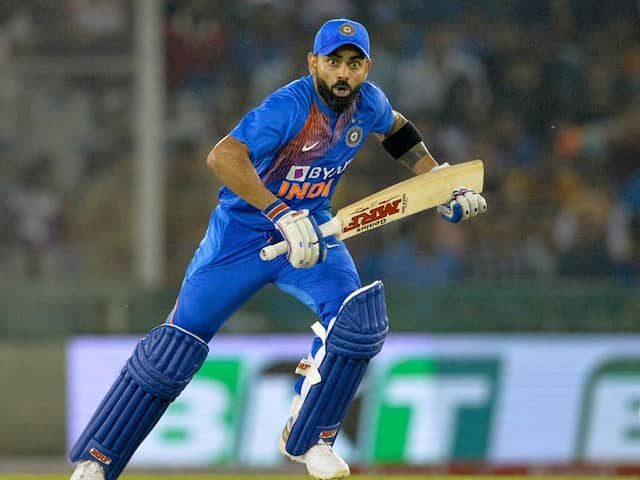 """India vs South Africa: Virat Kohli """"Leads By Real Spirit And Passion"""", Says RCB Director Mike Hesson"""