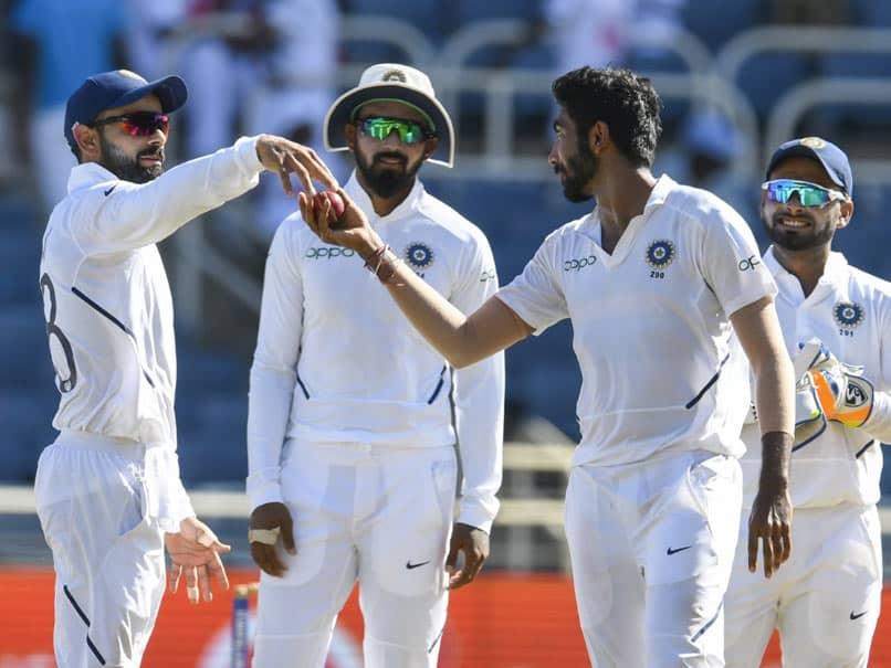 """Captains Confidence Gives You Self-Belief"": Jasprit Bumrah Credits Virat Kohli For Success"
