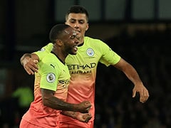 Everton vs Manchester City: Manchester City Beat Everton To Stay Within Touching Distance Of Liverpool