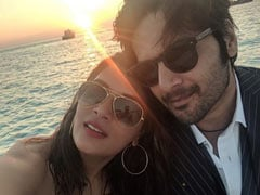 Ali Fazal Joins Gal Gadot's <I>Death On The Nile</i>. 'My Baby Strongest', Tweets Richa Chadha