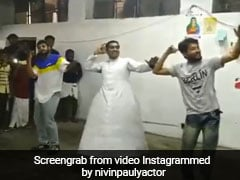 Delhi Priest Dances To Hit Song 'Kudukku' In Viral Video