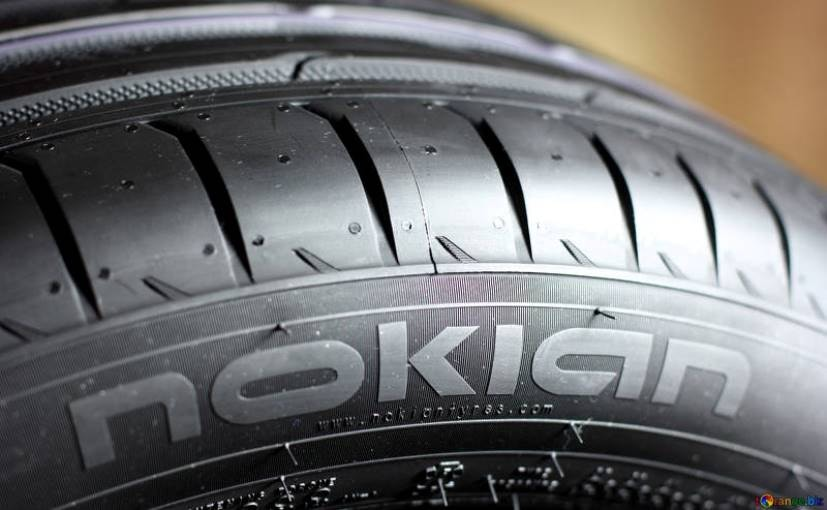 European distributors are holding back from buying costly winter tyres due to high inventories