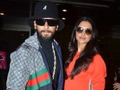 Ranveer Singh Is Deepika Padukone's 'Trashcan'. It's All In This Adorable Meme