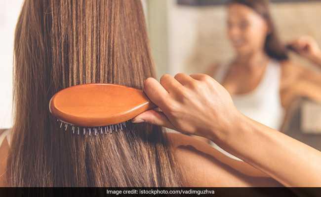 Hair Growth: Here