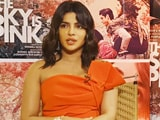 Video : Priyanka Chopra Supports Greta Thunberg