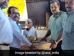 80-Year-Old Woman Selling Idli At Just One Rupee Gets A Huge Reward From The Govt.