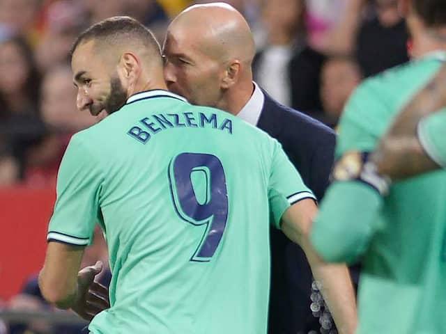 Sevilla FC vs Real Madrid: Karim Benzema Ensures Real Madrid Bounce Back With Impressive Win Over Sevilla