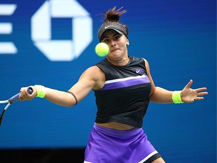 Us Open 2019 Womens Singles Final Highlights Tennis Score