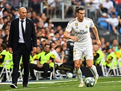 La Liga: Gareth Bale Scores Twice, Sent Off As Real Madrid Held By Villarreal