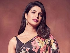 Priyanka Chopra On Greta Thunberg: 'She's Inspiring To Me As An Adult'