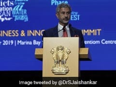 Chinese Policies Have Created Enormous Trade Deficit: S Jaishankar