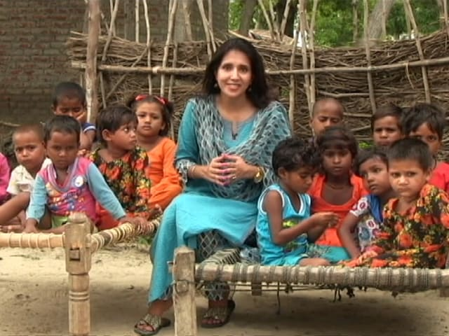Video : Banega Swasth India Campaign Moves The Conversation From Swachh To Swasth