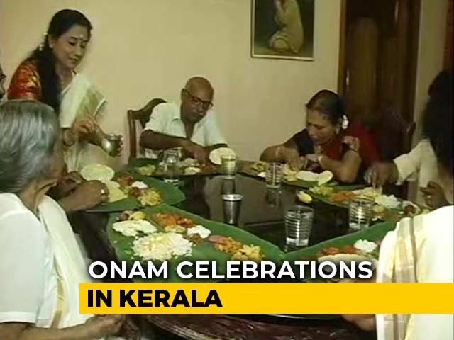 Video : Kerala's Favourite - The Onam Sadhya!