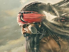 <i>Laal Kaptaan</i>: Saif Ali Khan's Look Reminds The Internet Of Jack Sparrow From <i>Pirates Of The Caribbean</i>