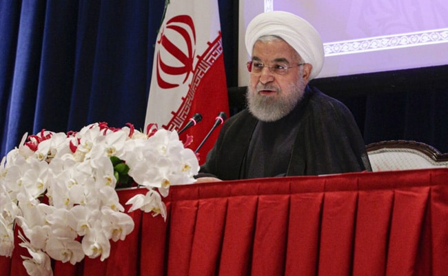 Show 'Proof, Documents' Iran Attacked Saudi Oil Facility: Hassan Rouhani
