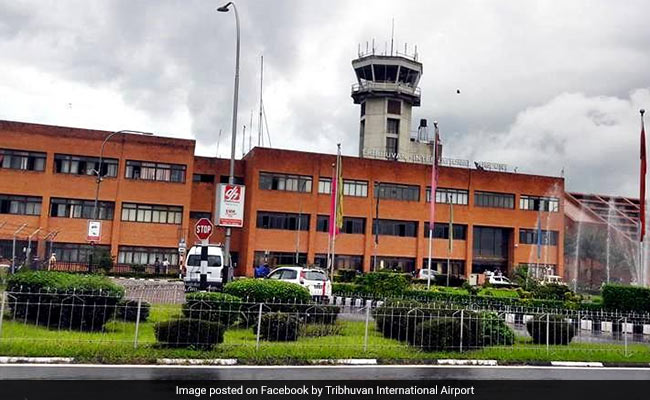 Aircraft Makes Emergency Landing At Kathmandu Airport After Engine Fails