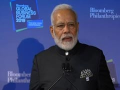 """India A Unique Combination Of 4 D's"": PM At Business Summit - Highlights"
