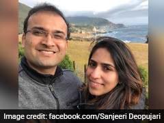 अमेरिका में रह रहे भारतीय दंपति, वैज्ञानिक की कैलिफोर्निया नौका हादसे में मौत