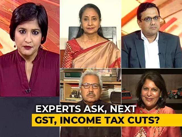Video : Modi 2.0's Big Bang Tax Reform