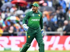 Sarfaraz Ahmed Sacked As Pak Test And T20I Captain, Replacements Named