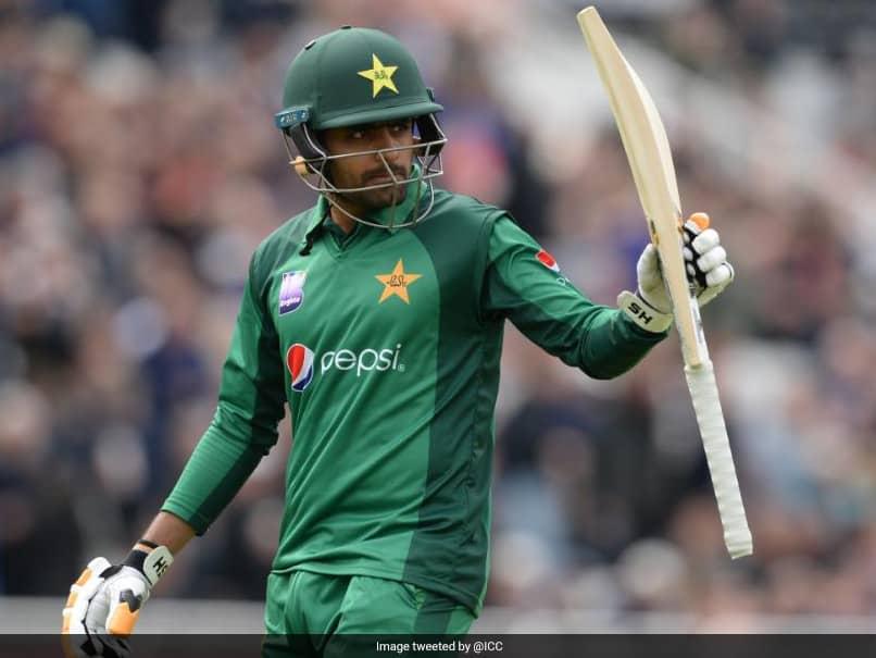 Pakistan vs Sri Lanka: Babar Azam Becomes Fastest Pakistan Batsman To Score 1000 Runs In Calendar Year