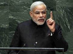 """We Will Soar High When Pak Stoops Low At UN General Assembly"": India"