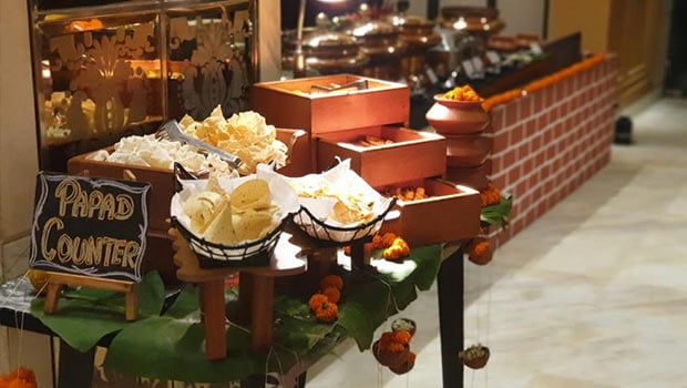 Dakshin Express Food Festival At Crowne Plaza, Mayur Vihar, Is Offering An Extravagant South Indian Fare