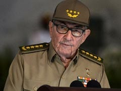 US Announces Travel Sanctions Against Cuba's Former President Raul Castro