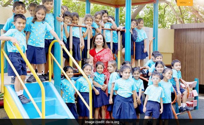 Mumbai DAIS Among Top 10 International Baccalaureate (IB) Schools