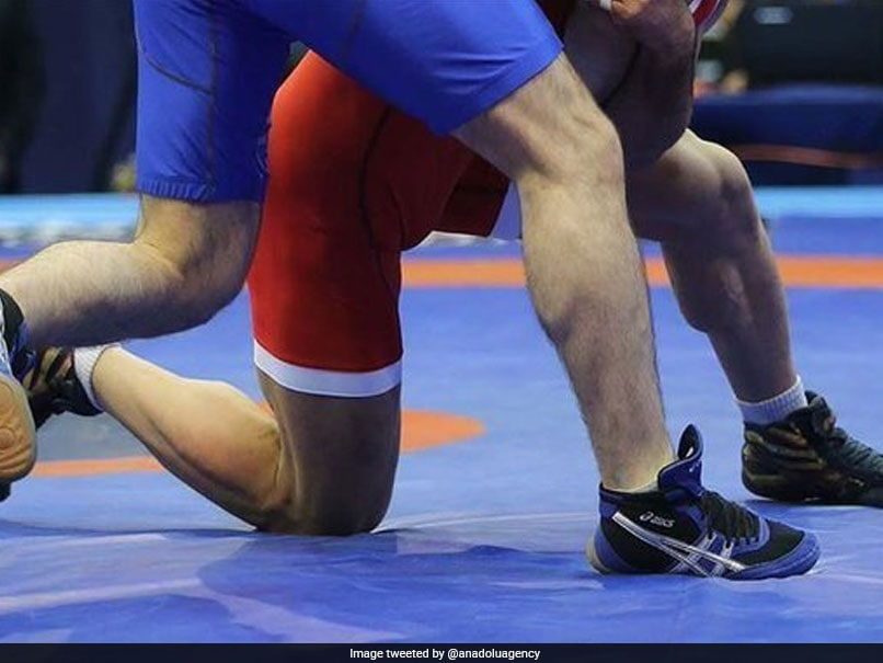 World Wrestling Championships: Poor Start For India