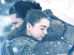 Emmys 2019: <i>Game Of Thrones</i> Leads List Of Nominees
