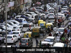 Implementation Of Parking Policy Awaits Delhi Government Approval: Official