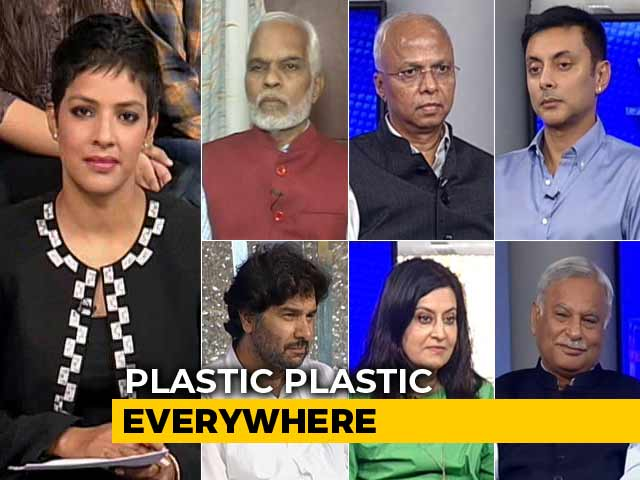 Video : Plastic Ban: Will It Solve The Problem?