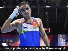 Amit Panghal vs Shakhobidin Zoirov Final World Boxing Championships 2019 Highlights: Amit Panghal First Indian Male Boxer To Bag World Championships Silver