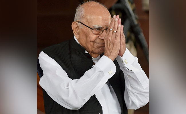 Ram Jethmalani, Ace Lawyer Who Always Spoke His Mind
