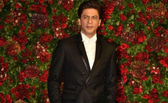 'The Important Thing Is We Took Off:' Shah Rukh Khan On Chandrayaan 2