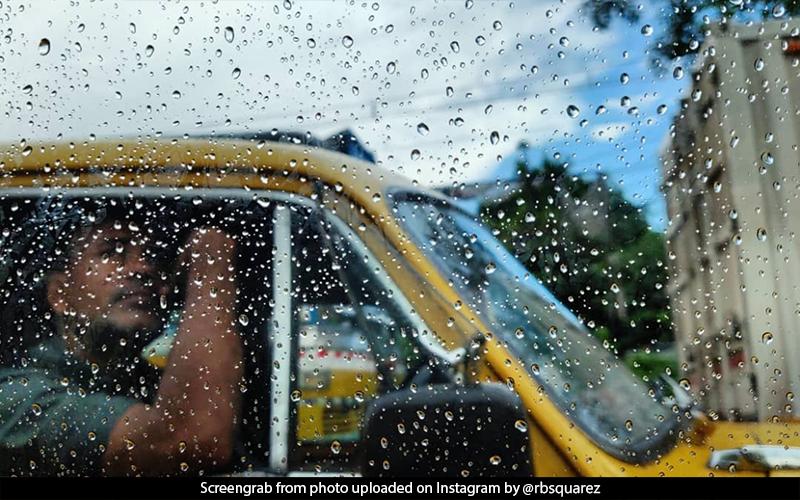Rain News: दिल्ली में शाम तक हल्की बारिश, मध्य प्रदेश में बादलों का डेरा, जानें अन्य राज्यों का हाल