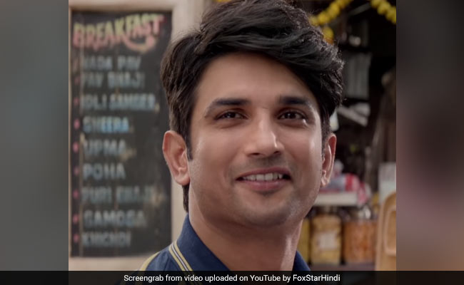 Chhichhore Box Office Collection Day 3: Sushant Singh Rajput's Film Is 'Winning Hearts' At Rs 35 Crore