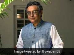 Rajya Sabha MP Swapan Dasgupta Asks PM Not To Inaugurate Birbhum Project