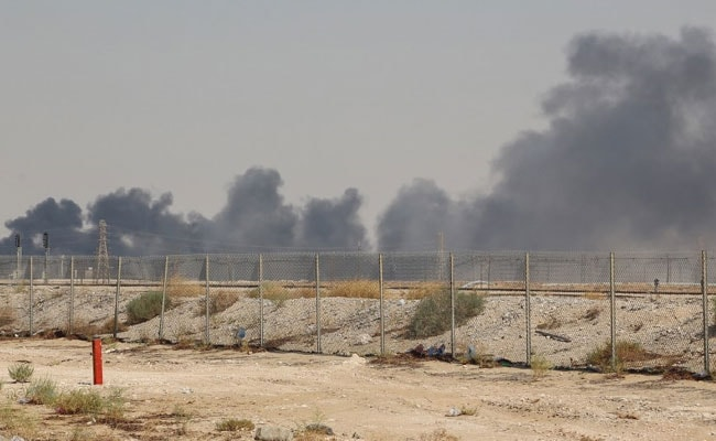 Saudi Attacks-க்கு காரணம் ஈரான்தான்… ஆனால், போர் வேண்டாம்: US President Donald Trump