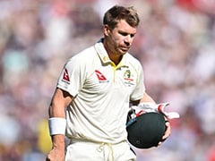 "Ashes 2019: David Warner Let Stuart Broad ""Get Into His Head"": Justin Langer"