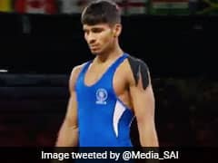 Wrestler Rahul Aware Tests Positive For COVID-19