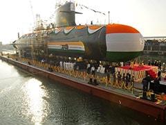 पनडुब्बी खंडेरी के शामिल होने से और ताकतवर होगी भारतीय नौसेना, 28 सितंबर होगी शामिल